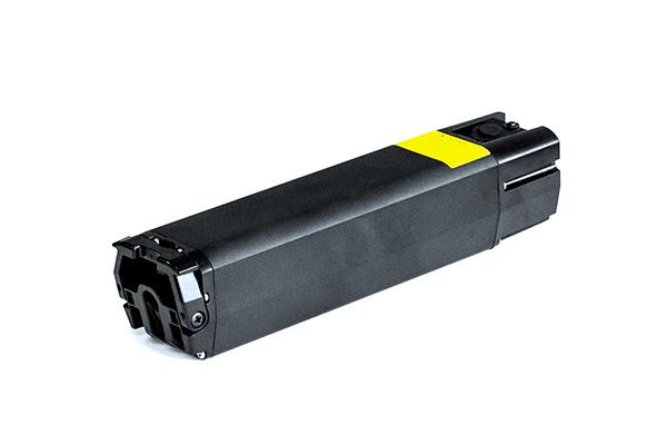 BESV JG1 追加バッテリー