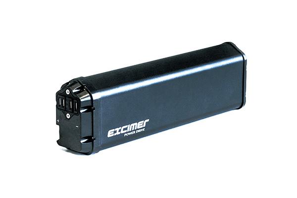 BESV LX1 追加バッテリー