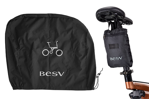 BESV PSF1用ソフトキャリーケース(収納ポーチ付)