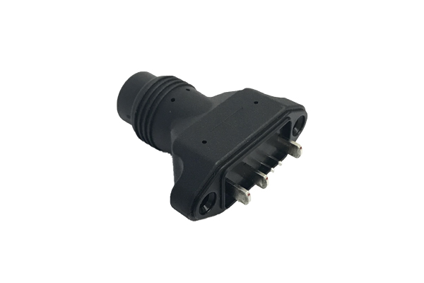 BESV TRS2 XC 充電器アダプター