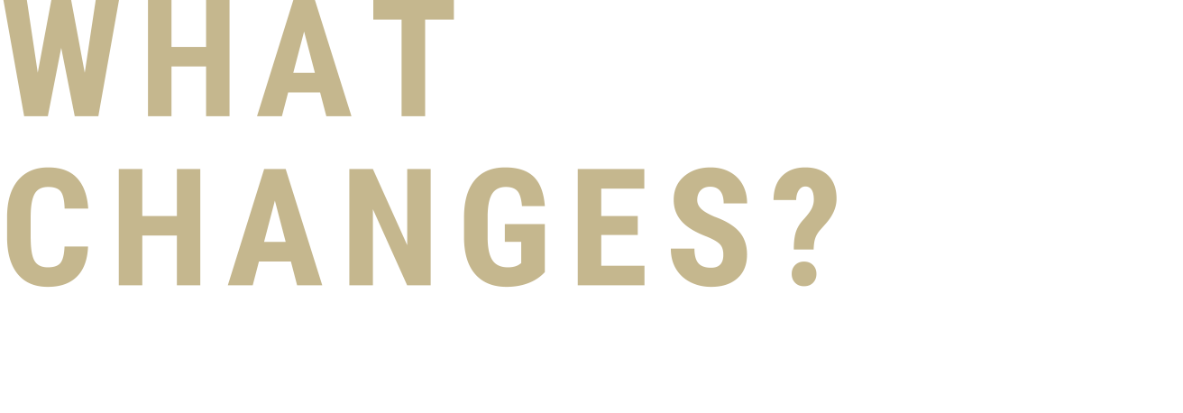 JG1で何が変わるの?
