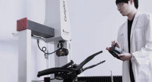BESV製品の品質管理 - 高い精度での安全検査