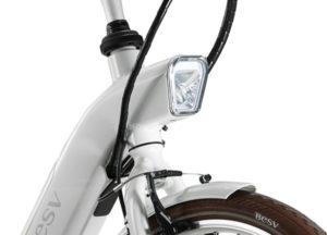 BESV CF1 LENA ヘッドライト