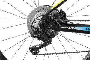 TRS1-gear