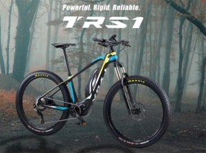 BESV TRS1
